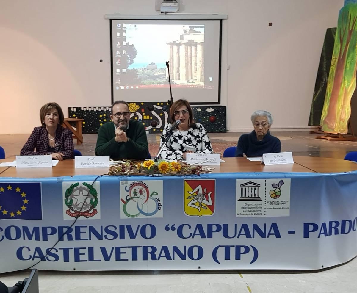 """Castelvetrano, I.C. """"Capuana-Pardo"""": donne nello STEAM per le pari opportunità 4"""