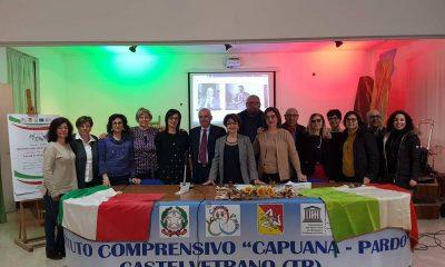Capuana-Pardo Castelvetrano no mafia 1