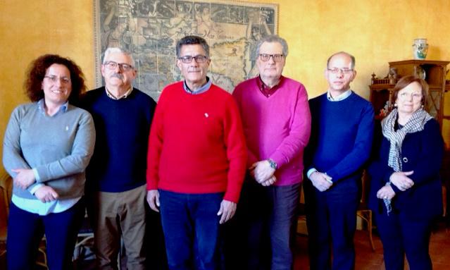 Luciano Perricone Sindaco di Castelvetrano