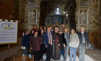 Castelvetrano, educare: rischio e grazia