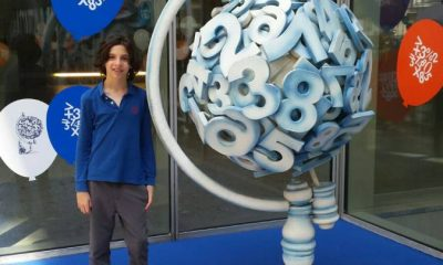 Castelvetrano giochi matematici del Mediterraneo Radice-Pappalardo