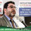 Castelvetrano, Pasquale Calamia incontra le associazioni culturali