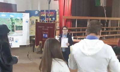 Castelvetrano giochi matematici del Mediterraneo Radice-Pappalardo 3