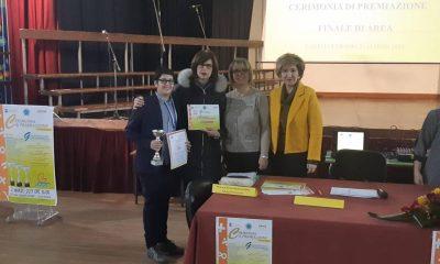 Castelvetrano giochi matematici del Mediterraneo Radice-Pappalardo 4