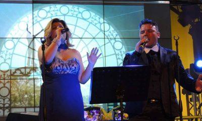 Castelvetrano, grande successo di pubblico per il Concerto di Primavera della cantautrice Francesca Impallari 3
