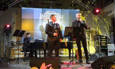 Castelvetrano, grande successo di pubblico per il Concerto di Primavera della cantautrice Francesca Impallari 5