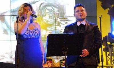 Castelvetrano, grande successo di pubblico per il Concerto di Primavera della cantautrice Francesca Impallari 9