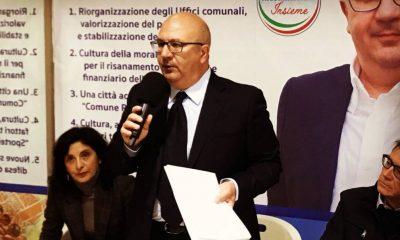 """Castelvetrano, Martire: """"I giovani protagonisti del futuro"""""""
