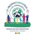 """Il coro DoReMí di Castelvetrano a Palermo per dire, a gran voce, """"no a tutte le mafie"""" 3"""