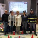 """All'I.C. """"L. Radice Pappalardo"""" di Castelvetrano un importante progetto di Educazione stradale 1"""