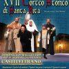 Al via la 17esima edizione del Corteo Storico di Santa Rita e della Nobiltà Castelvetranese