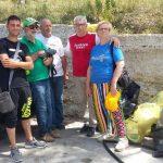 Legambiente Marinella di Selinunte Spiagge e fondali puliti 2019 Triscina 6