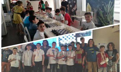 """I.C. Capuana-Pardo: """"Scuola innovativa"""" con gli scacchi"""