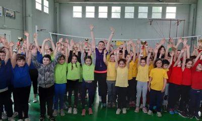 """I.C. """"Capuana-Pardo"""" di Castelvetrano aderisce al progetto """"Sport di classe"""" 1"""