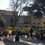 """Gli alunni dell'I.C. """"L. Radice - Pappalardo"""" protagonisti della manifestazione """"VIVILVERDE"""" 8"""