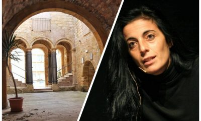 Castelvetrano Enrico Stassi Giacomo Bonagiuso Giana Guaiana Palazzo Pavone