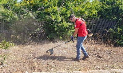 CRI, rinvio giornata pulizia a Triscina di Selinunte