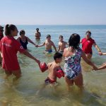 Un'estate con CRI, inizia il Campo Estivo dedicato ai bambini dell'AIAS di Castelvetrano 2