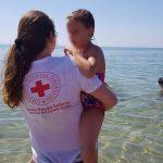 Un'estate con CRI, inizia il Campo Estivo dedicato ai bambini dell'AIAS di Castelvetrano