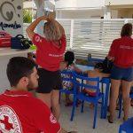 Un'estate con CRI, inizia il Campo Estivo dedicato ai bambini dell'AIAS di Castelvetrano 4