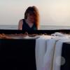 """""""Mirage"""" è il singolo musicale di Martina Pagliarello. Il videoclip girato nel litorale di Triscina di Selinunte e Tre Fontane"""