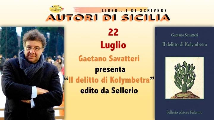 """Salemi: quinto appuntamento per """"Liber...i di scrivere. Autori di Sicilia"""" 3"""