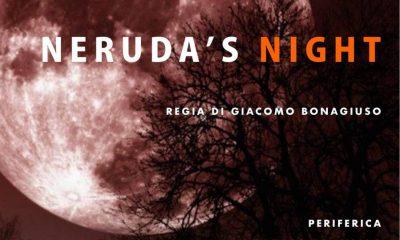 Giacomo Bonagiuso Pablo Neruda Triscina