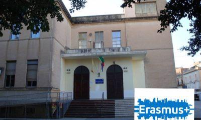 """L'IC Lombardo Radice - Pappalardo verso l'Europa con Erasmus+"