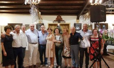 L' I.C. Capuana-Pardo festeggia i suoi pensionati