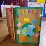 """L'UNICEF e il 2 Circolo Ruggero  Settimo  per la  """"Giornata Internazionale dei Diritti dei Bambini. Nessuno Escluso"""". 1"""