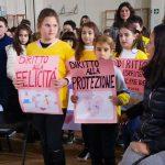"""L'UNICEF e il 2 Circolo Ruggero  Settimo  per la  """"Giornata Internazionale dei Diritti dei Bambini. Nessuno Escluso"""". 3"""