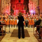 """Il Coro DoReMì a San Domenico con il Concerto """"In…Canti di Natale"""""""