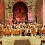 """Il Coro DoReMì a San Domenico con il Concerto """"In…Canti di Natale"""" 2"""