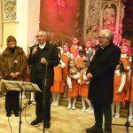 """Il Coro DoReMì a San Domenico con il Concerto """"In…Canti di Natale"""" 1"""