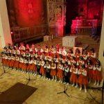 """Il Coro DoReMì a San Domenico con il Concerto """"In…Canti di Natale"""" 4"""