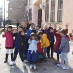 """Avviate con successo le attività del progetto ERASMUS all'I.C. """"Lombardo Radice – Pappalardo"""" 6"""