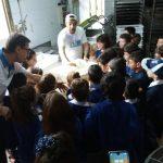 """Avviate con successo le attività del progetto ERASMUS all'I.C. """"Lombardo Radice – Pappalardo"""" 12"""