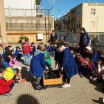 """Avviate con successo le attività del progetto ERASMUS all'I.C. """"Lombardo Radice – Pappalardo"""" 3"""