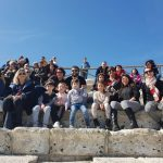 """Grande successo per """"la giornata internazionale della Guida Turistica"""" 1"""