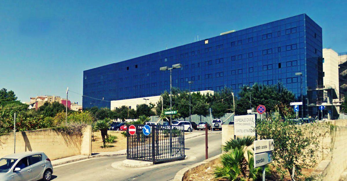 """Orgoglio Castelvetranese: """"Sindaci e consigli comunali chiedano con urgenza il potenziamento del nostro ospedale"""""""