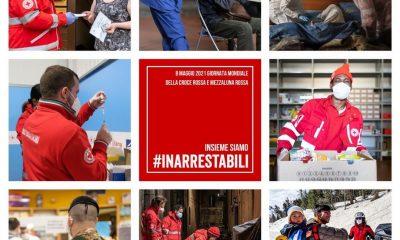 8 maggio,Giornata Mondiale della Croce Rossa e Mezzaluna Rossa